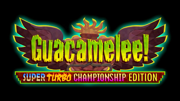 Guacamelee Super Turbo Championship Edition review (Xbox One)