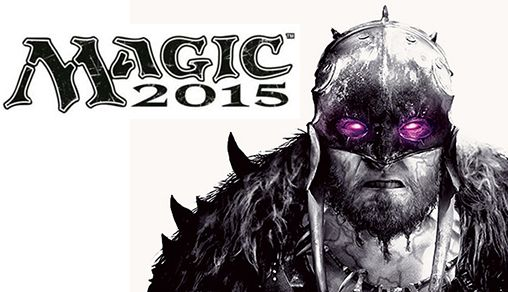 Magic: Duels of the Planeswalkers 2015 review (XBLA)