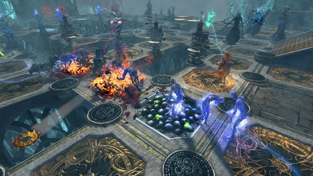 NeocoreGames bringing tower defense to Xbox One with Deathtrap