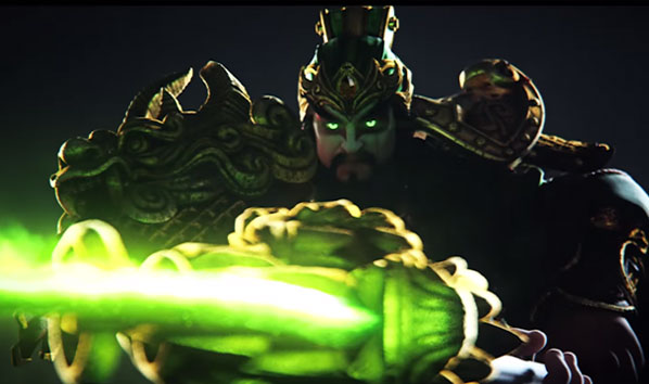 Smite is coming to Xbox One