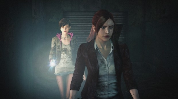 Capcom's Resident Evil Revelations 2 for Xbox One