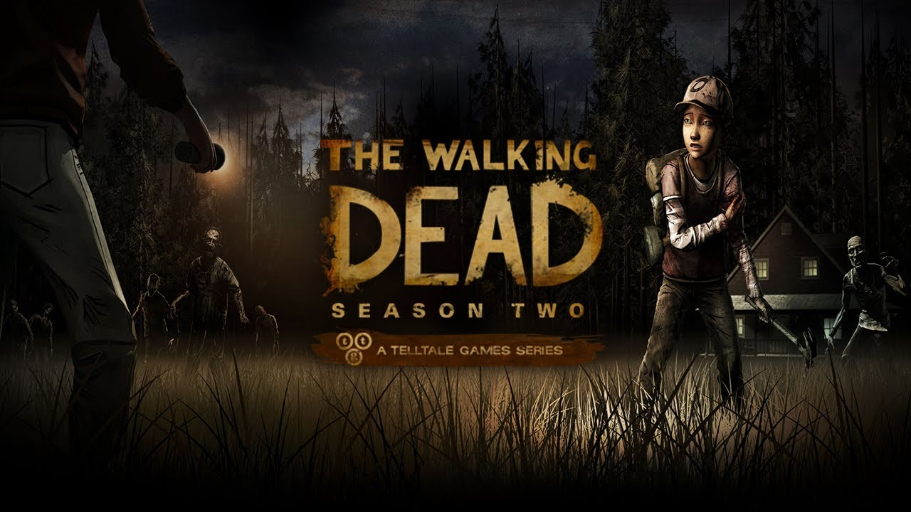 The Walking Dead: Season Two review (Xbox One)