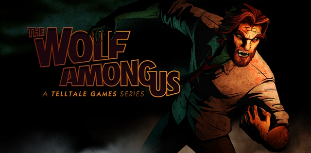 The Wolf Among Us comes to Xbox One