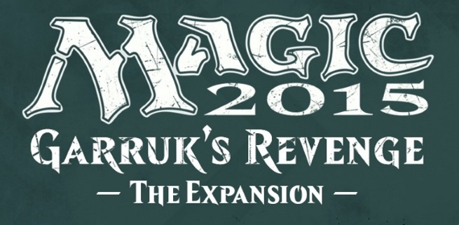 Magic: DOTP 2015: Garruks Revenge expansion review (Xbox One)