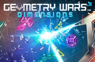 Geometry Wars 3: Dimensions review (Xbox One)