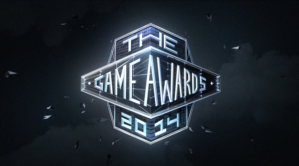 Game Awards 2014 XBL winner