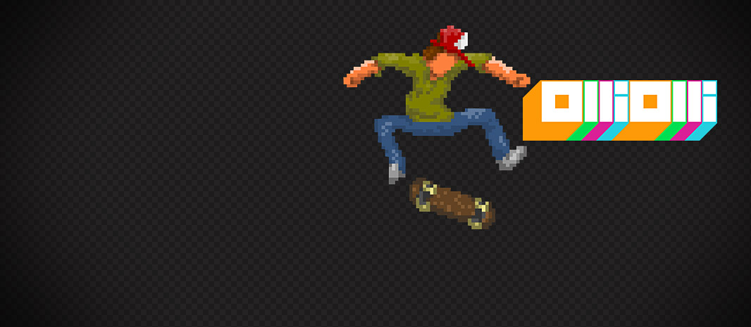 OlliOlli coming to Xbox One