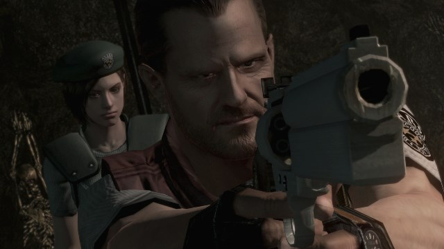 Remastered Resident Evil coming to Xbox January 20