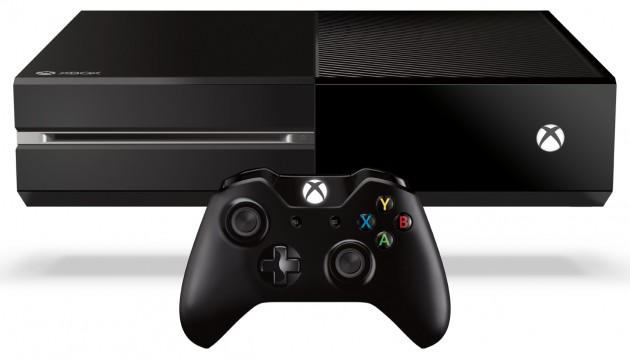 Xbox One Was November's Sales Leader