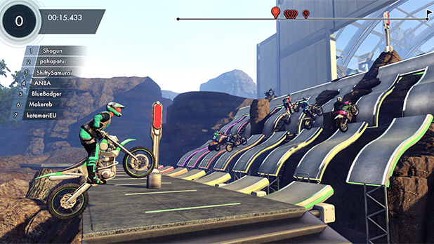 Free trials fusion update will add multi-player and teams