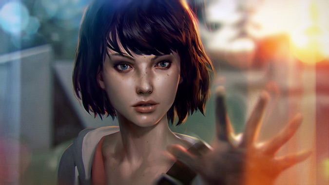 Life Is Strange coming soon to Xbox 360 and Xbox One