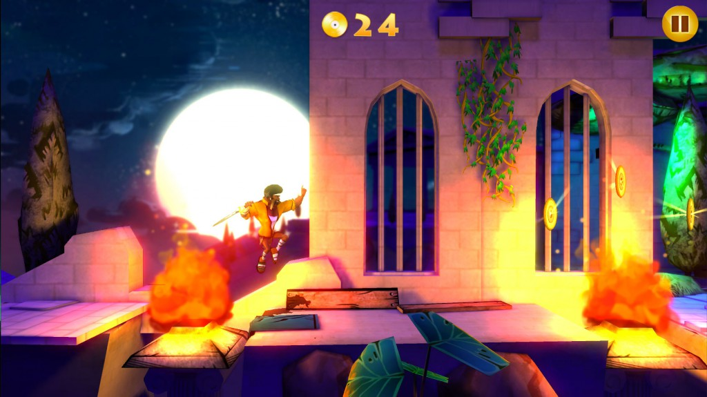 Funk of Titans grooves on to Xbox One on January 9