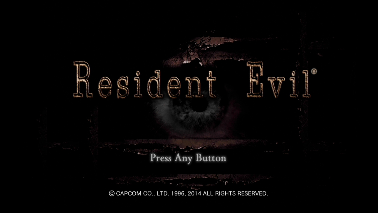 Resident Evil review (Xbox One)