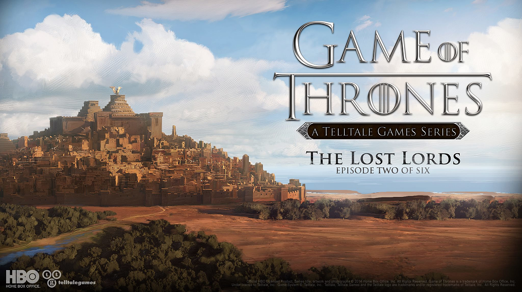 Game of Thrones episode 2 coming February 4
