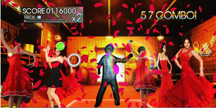 Rhythm Party disappears from the Xbox Live Marketplace on February 1