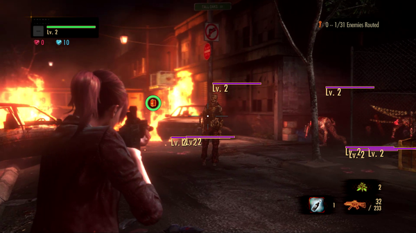 Details about the upcoming Resident Evil Revelations 2 Raid mode