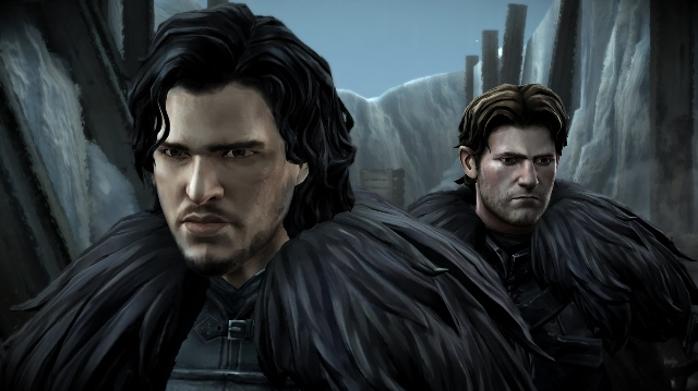 Game of Thrones Episode 3: The Sword in the Darkness review (Xbox One)