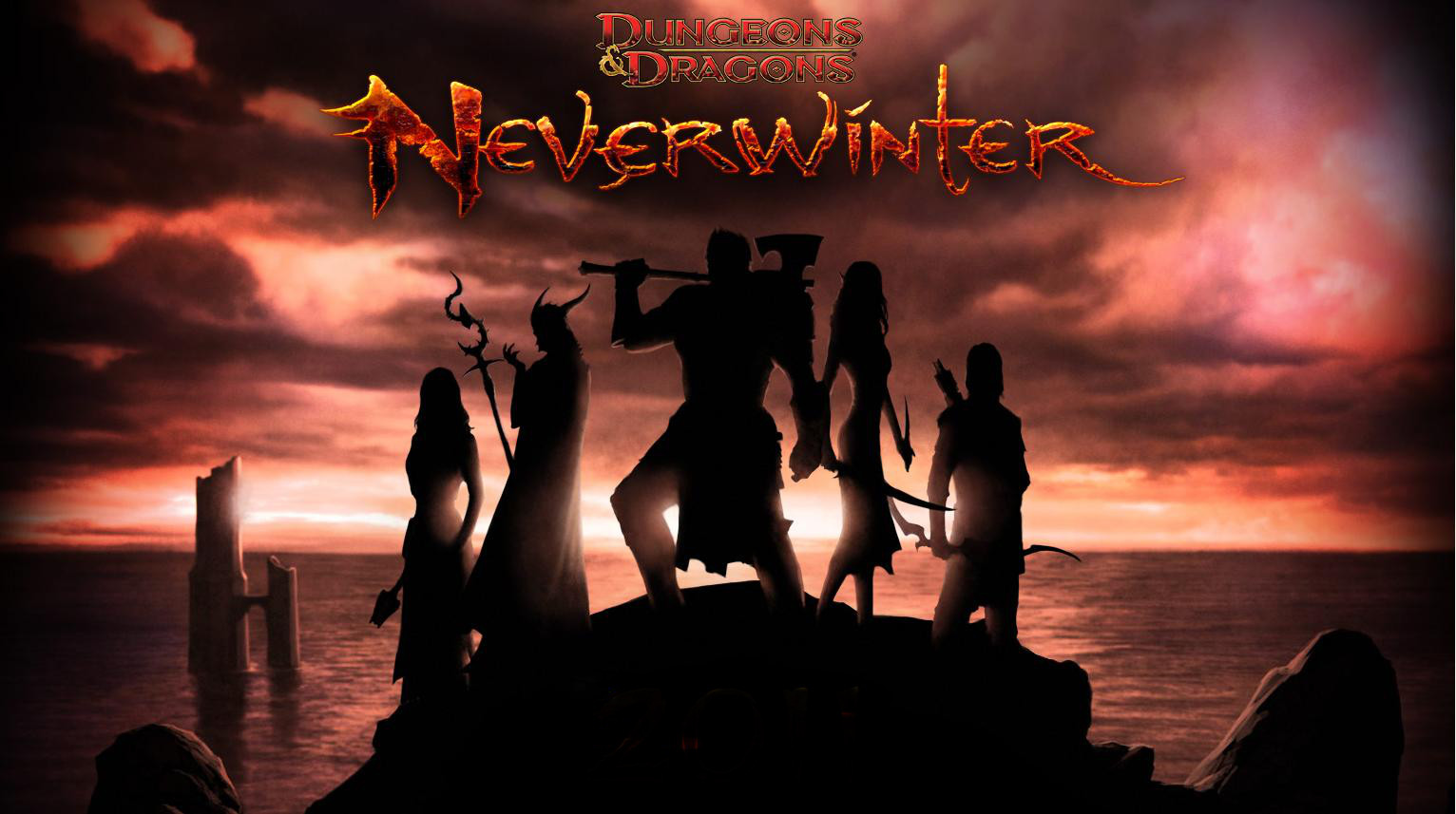Neverwinter coming to Xbox One next month
