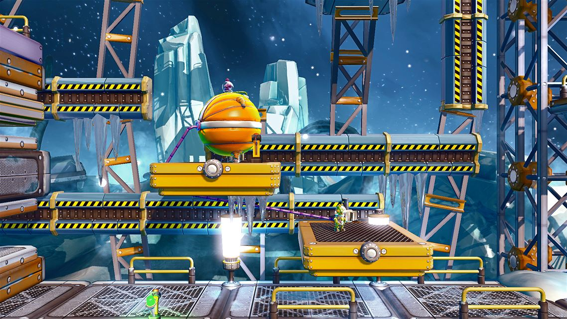 Shiftlings stretches onto Xbox One on March 4