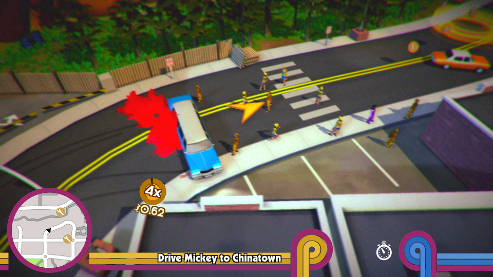 Roundabout comes around to Xbox One on February 20