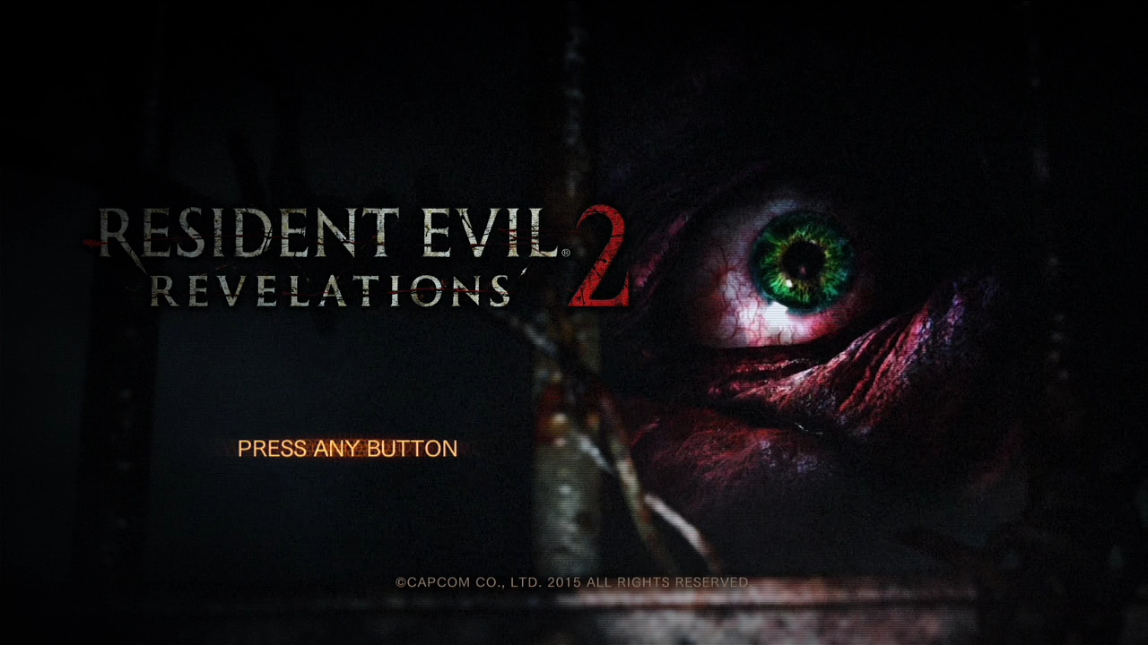 Resident Evil Revelations 2 review hub (Xbox One)
