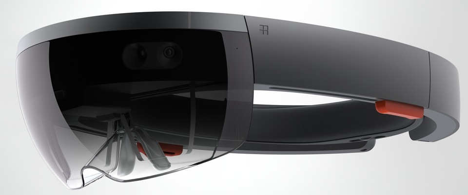 Xbox games coming to Hololens