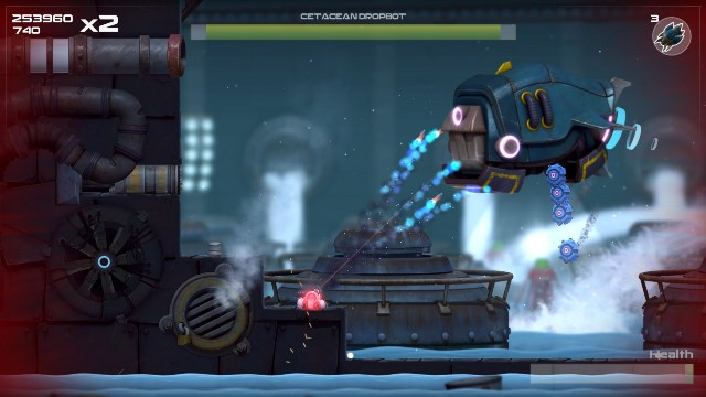 Rive preview: Triple threat