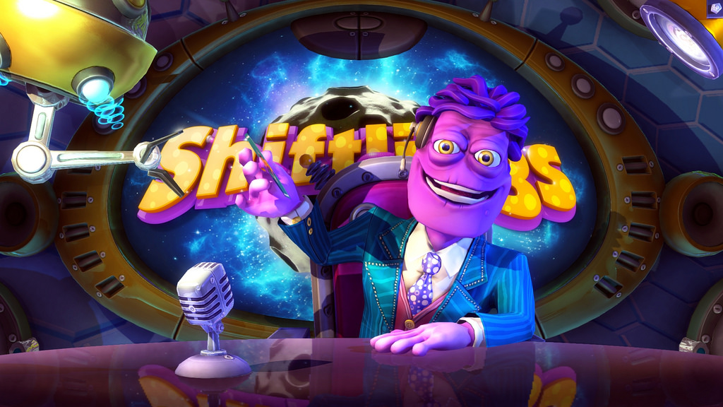 Shiftlings review (Xbox One)