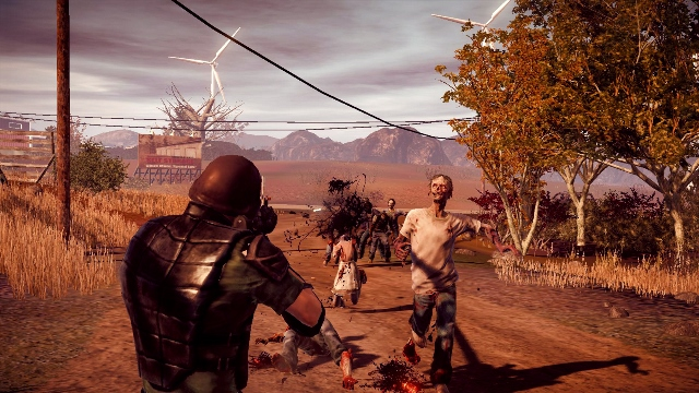 State of Decay contractors hid 'a ridiculous amount of genitalia' in game's background