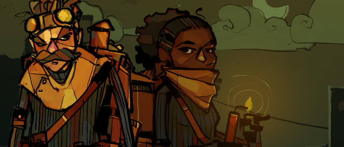 The Swindle is designed to be a stealth game for people who hate stealth games