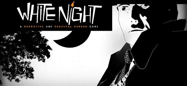 White Night for Xbox One