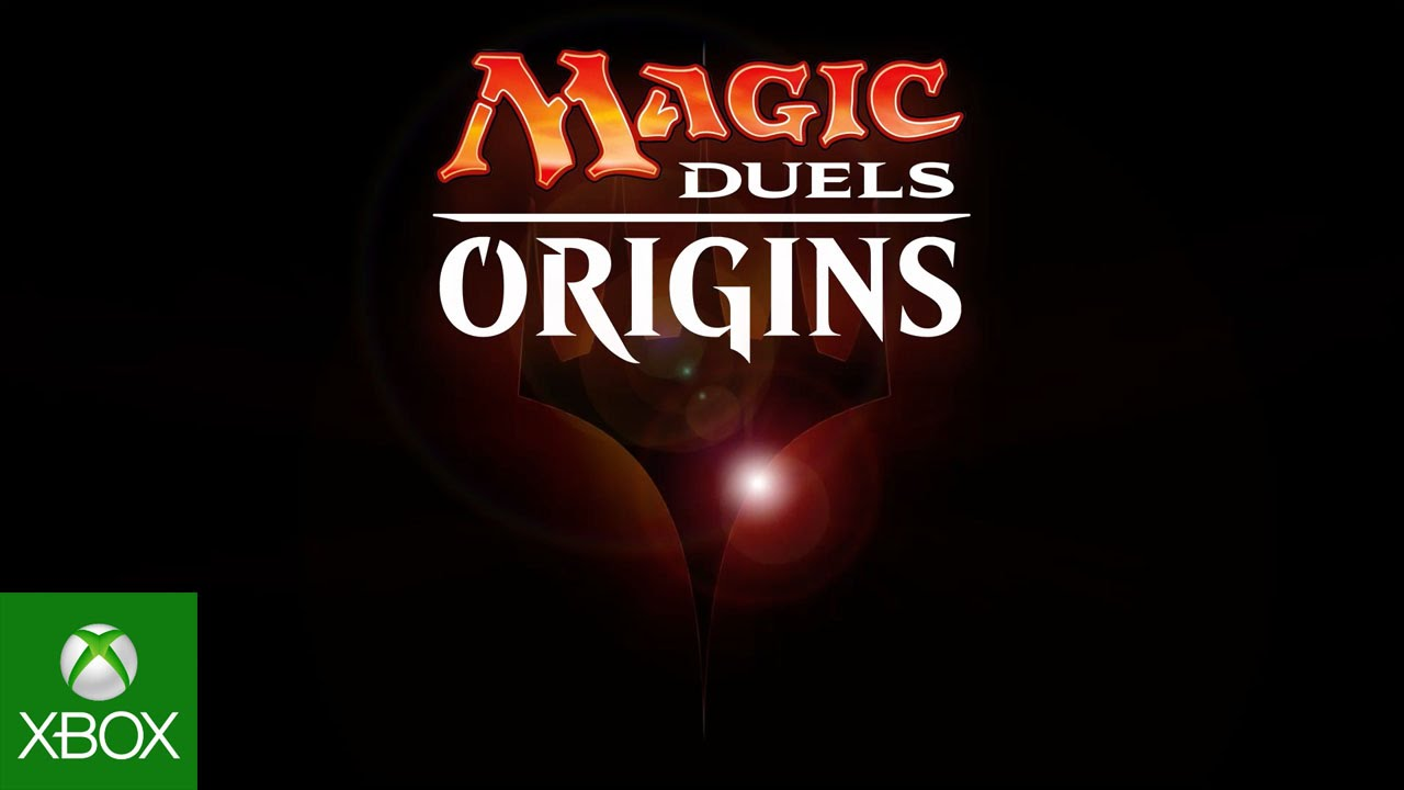 Magic Duels: Origins coming in July to Xbox One