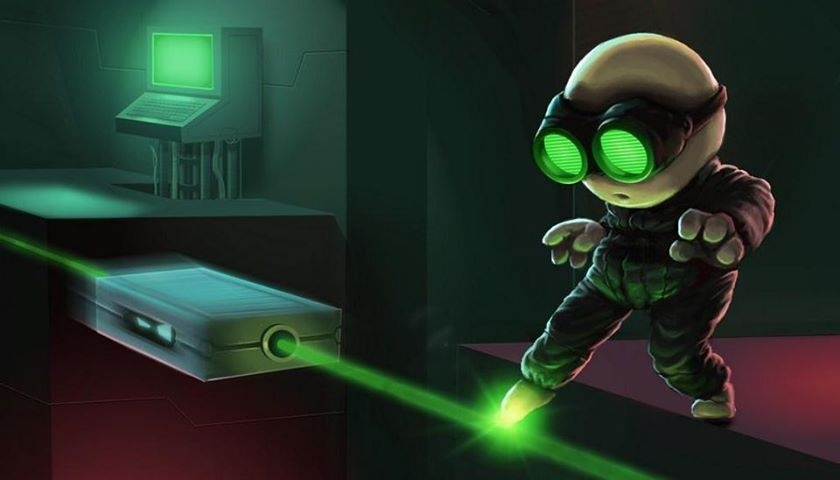 Stealth Inc 2: A Game of Clones releasing April 3
