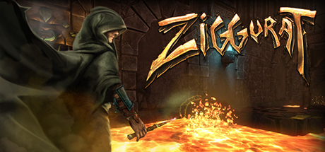 Ziggurat review (Xbox One)