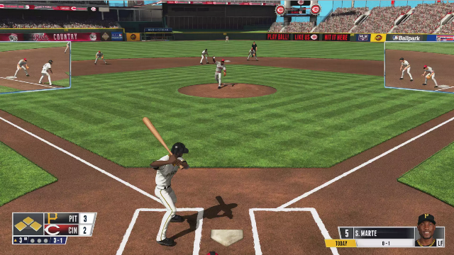 Quick impressions of RBI Baseball '15 (Video)