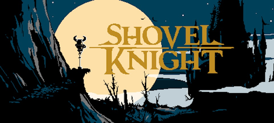 Shovel Knight to release next week