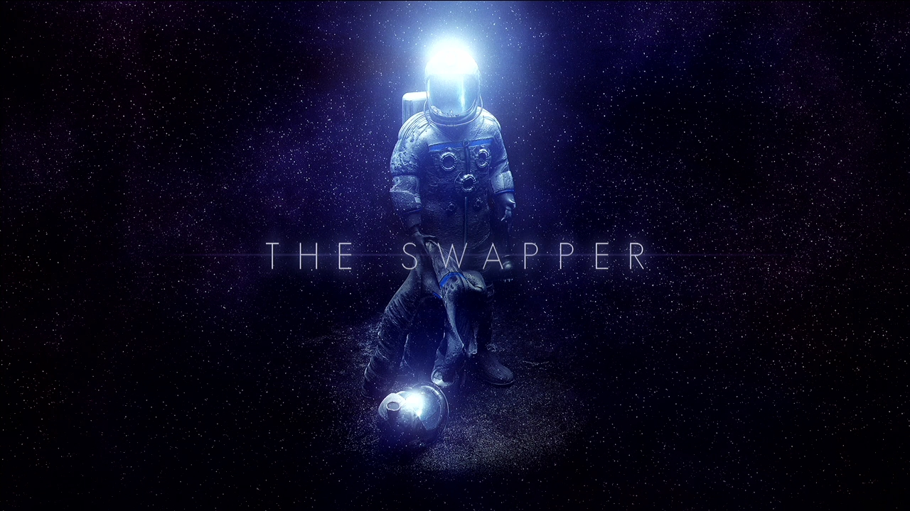 The Swapper review (Xbox One)