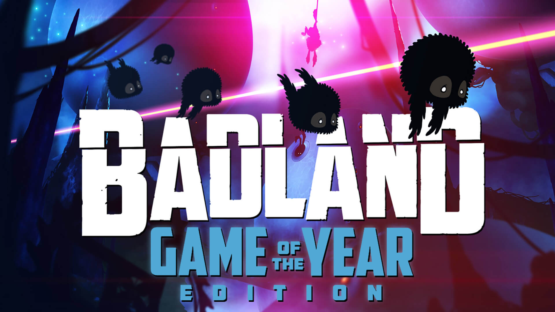 Badland: Game of the Year Edition review (Xbox One)