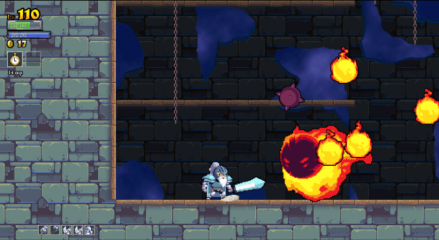 Rogue Legacy to carry its lineage onto Xbox One May 27