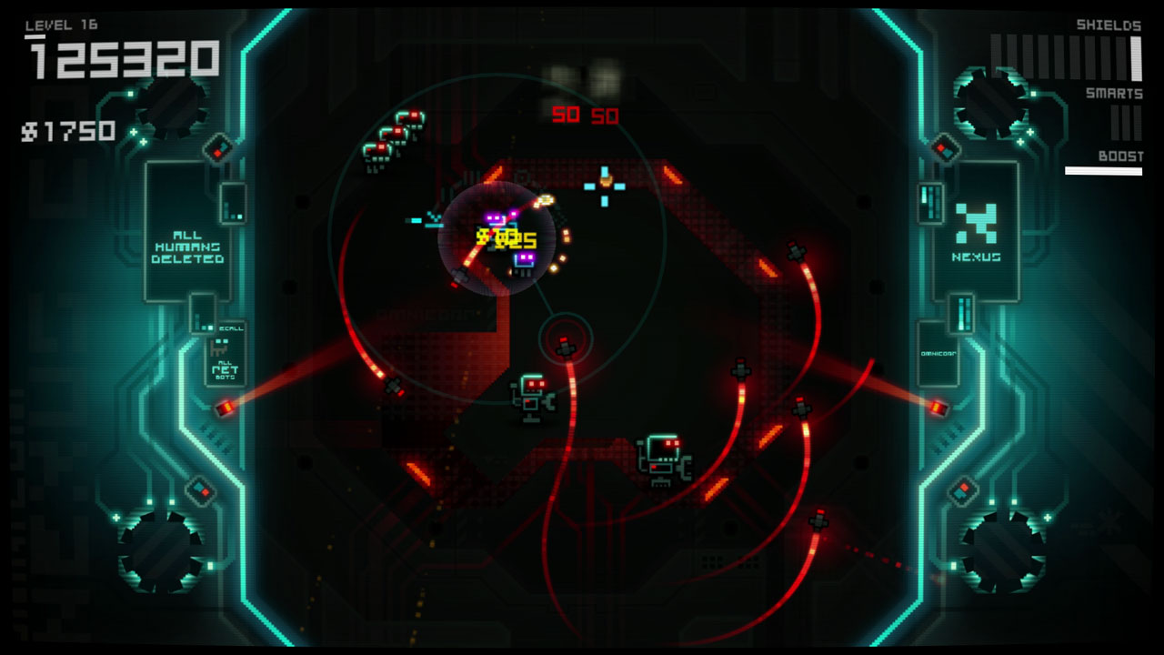 Ultratron blasts on to Xbox One on May 8