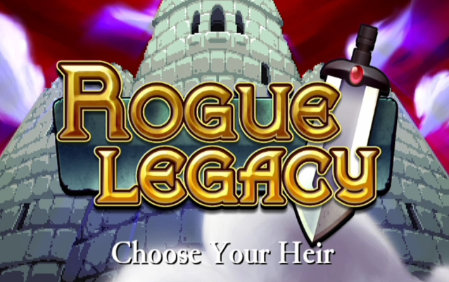 Rogue Legacy review (Xbox One)