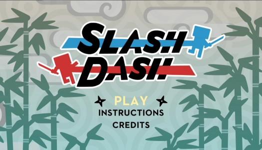 SlashDash review (Xbox One)