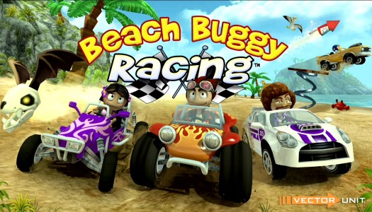 Beach Buggy Racing review (Xbox One)