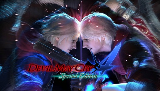 Devil May Cry 4 Special Edition review (Xbox One)