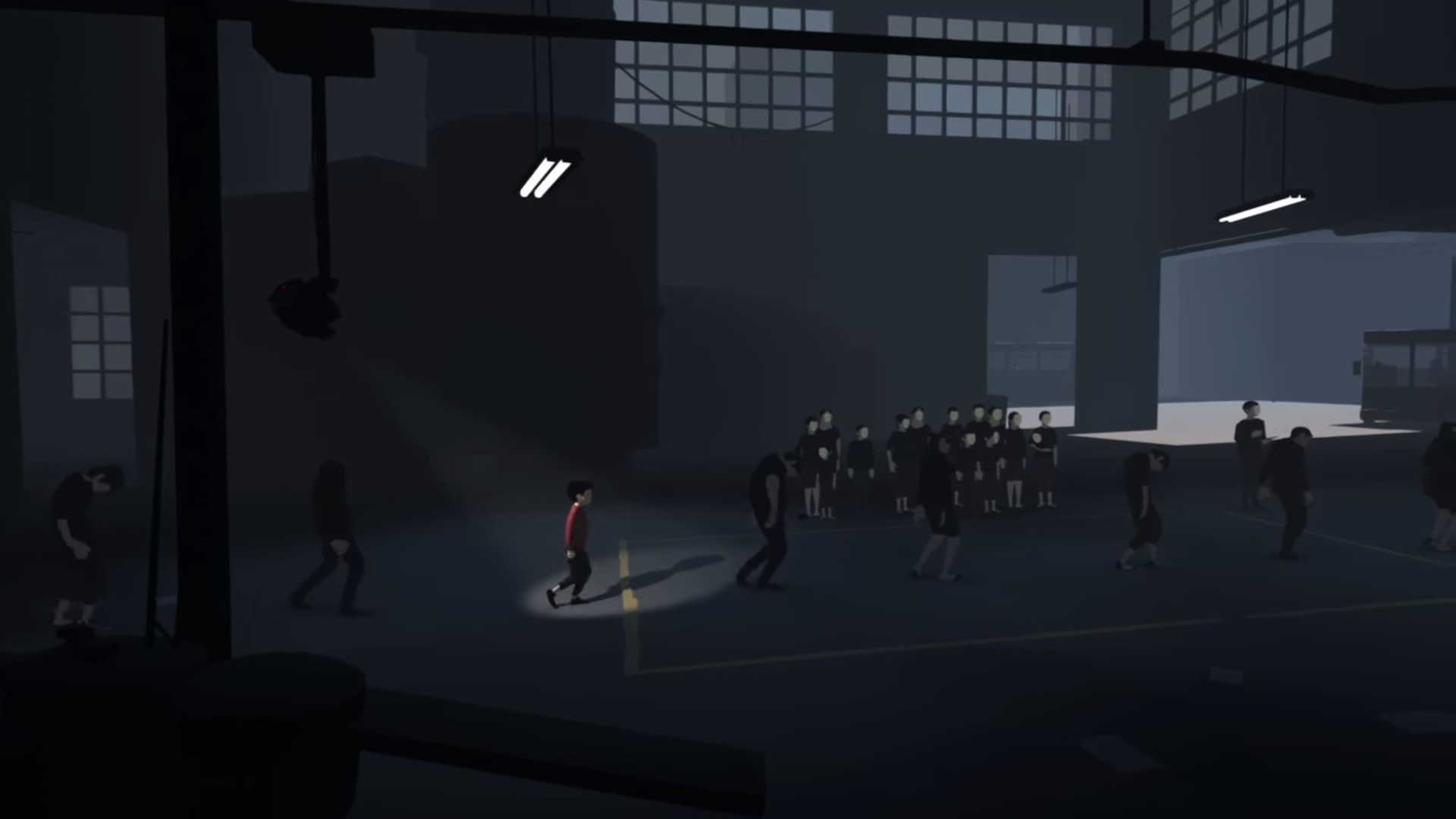 Playdead's Inside delayed