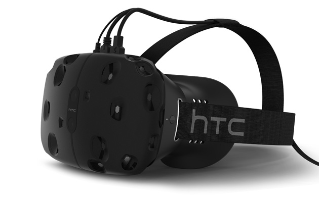 Microsoft partnering with Valve VR