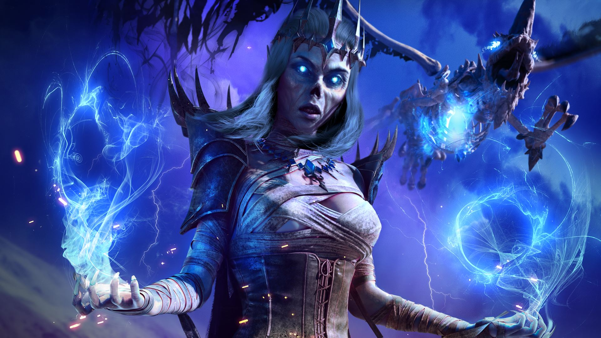 Neverwinter: Rise of Tiamat Q/A stream with the executive producer this Thursday 6/11
