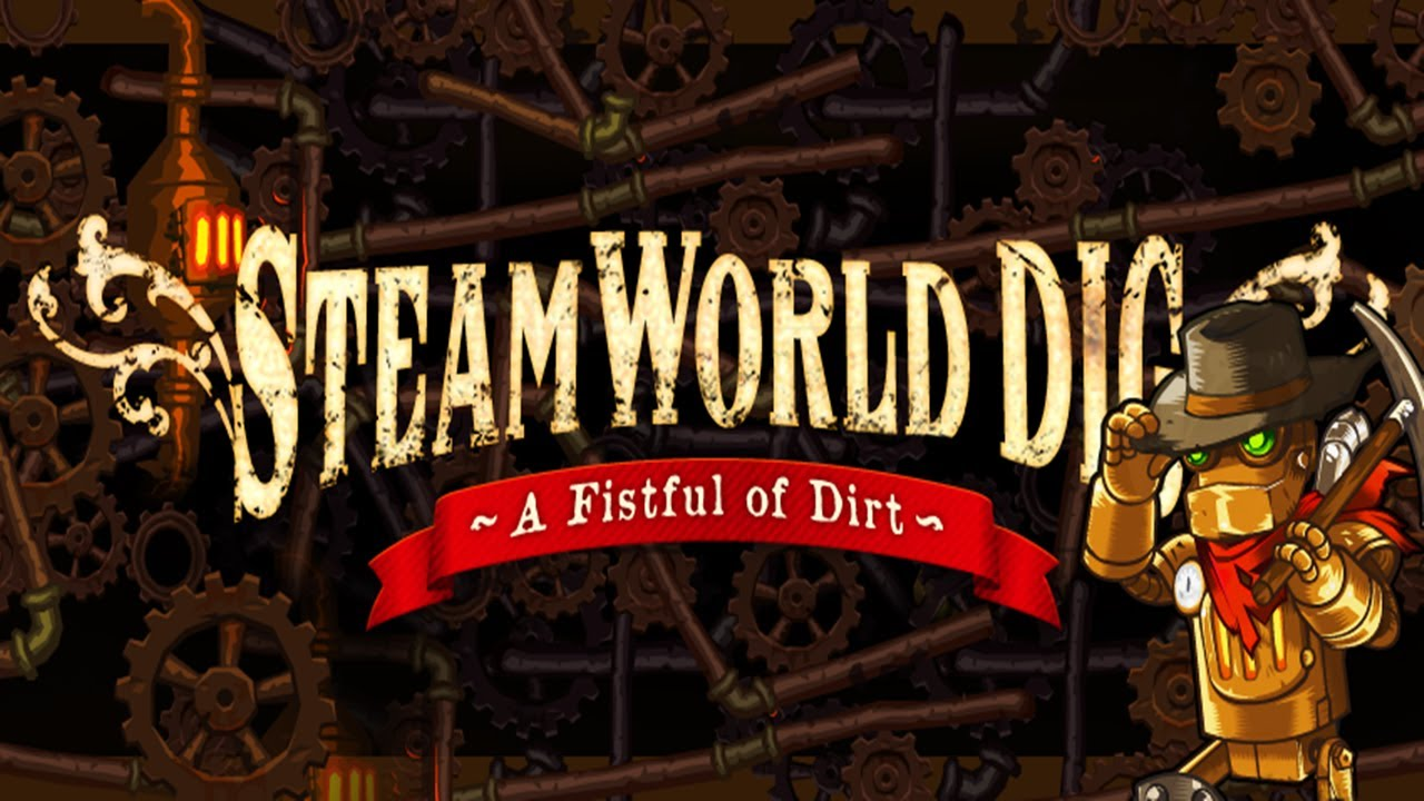 SteamWorld Dig review (Xbox One)