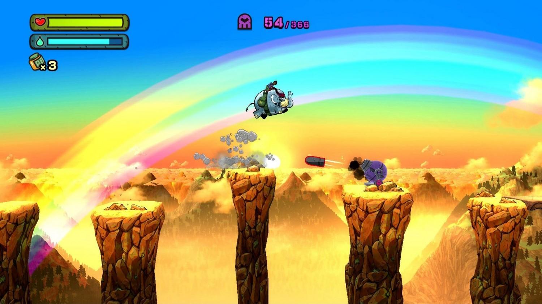Tembo the Badass Elephant Xbox Release Date