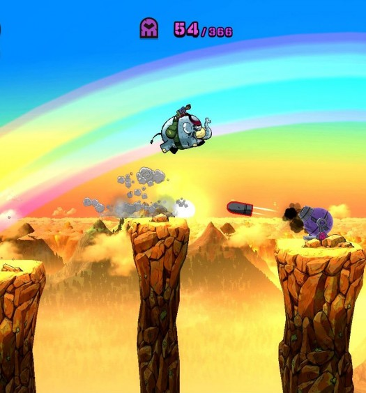 Tembo the Badass Elephant Xbox Release Date